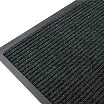 MATTEK RIBBED ENTRANCE MAT 1200 X 1800MM PEPPER