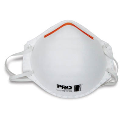 ZIONS PC301 RESPIRATORS PACK 20